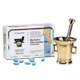 Bioactivo Glucosamina Xtra 60 comprimidos