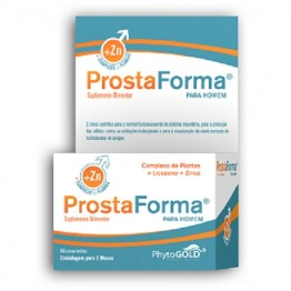 ProstaForma 60 comprimidos