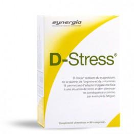D-Stress 80 comprimidos