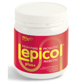 Lepicol Plus + Enzimas Digestivas