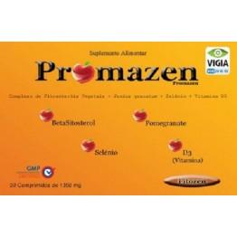 Promazen 30 comprimidos