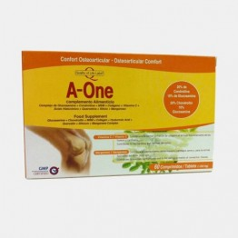 Artro One (A-ONE) 60 Comprimidos