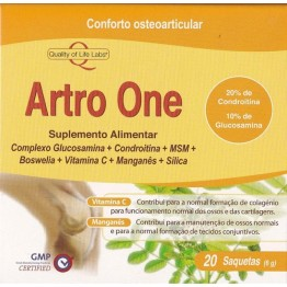 Artro One 20 Saquetas