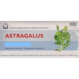 Astragalus 30 Ampolas