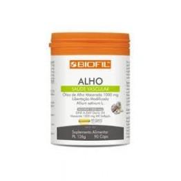 Biofil Alho 40 cápsulas