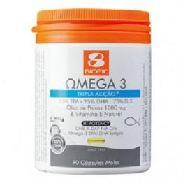 Biofil Omega 3  90 capsulas