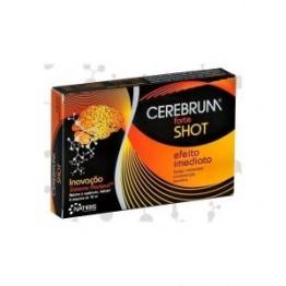 Cerebrum Forte Shot 8 Ampolas