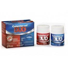 Colester-oil Duo 2x30 cápsulas