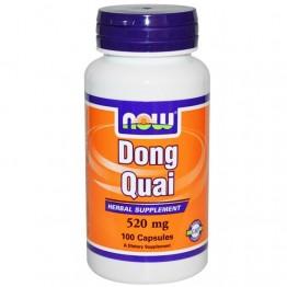 Dong Quai 520 mg -100 Cápsulas