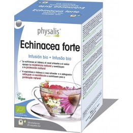 Echinacea Forte Infusão Bio 20 saquetas