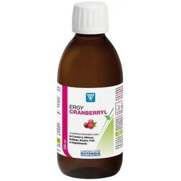 Ergycranberryl 250 ml