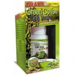 Green Coffe Maxi Plus 60+30 comprimidos