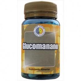Glucomanano 120 Cápsulas