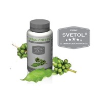 Green Coffee 30 cápsulas