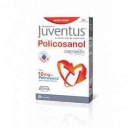 Juventus Policosanol 30 comprimidos