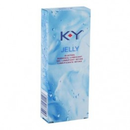 Ky Jelly Gel Lubrificante