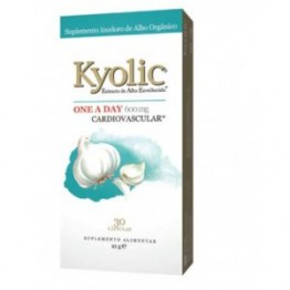 Kyolic One a Day 30 comprimidos