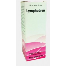 Lymphadren 50 ml