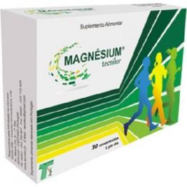 Magnésium Tecnilor 30 comprimidos