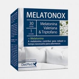 Melatonox 30 Comprimidos