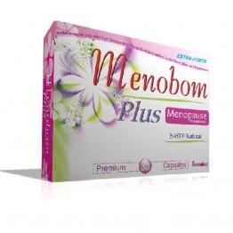 Menobom Plus 30 cápsulas