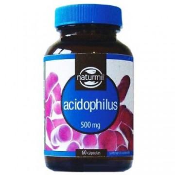 Acidophilus Naturmil 60 comprimidos