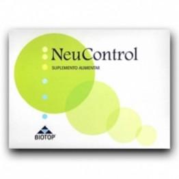 NeuControl 60 Cápsulas