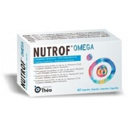 Nutrof Ómega 60 capsulas
