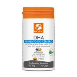 Biofil Kids DHA 70 cápsulas