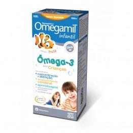 Omegamil infantil 100 ml