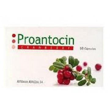 Proantocin 30 cápsulas