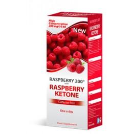 Raspberry Ketone 200 xarope