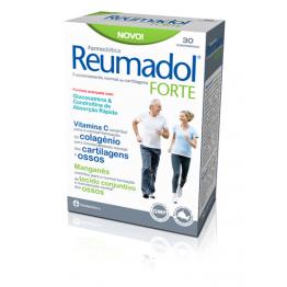 Reumadol Forte 60 comprimidos
