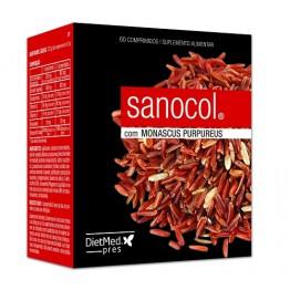Sanocol 60 comp,