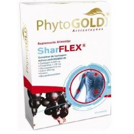 Sharflex 30 ampolas
