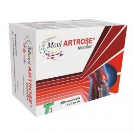 Moviartrose Tecnilor 60 Comprimidos