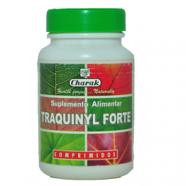 Traquinyl Forte 100 Comprimidos