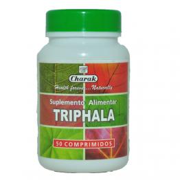 Triphala 50 comprimidos