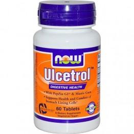 Ulcetrol 60 capsulas