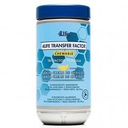 4Life Transfer Factor Tri-Factor Formula 90 Pastilhas