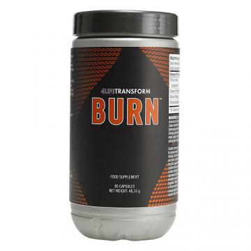4Life Transform Burn 80 Cápsulas