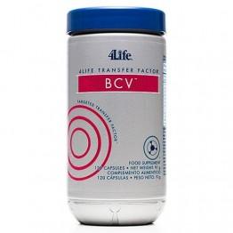 4Life Transfer Factor BCV 120 Cápsulas