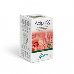 Adiprox Advanced  50 Cápsulas