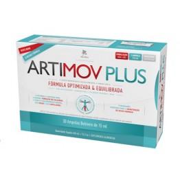 Artimov Plus 30 Ampolas