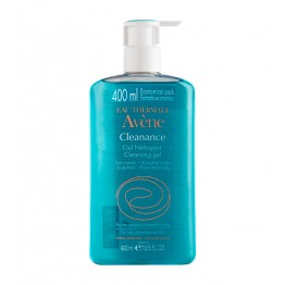 Avène Cleanance Gel 400ml