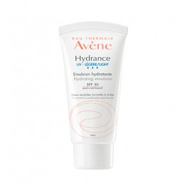 Avène Hydrance Emulsão UV Suave 40ml