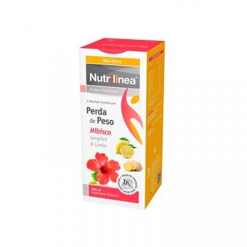 Nutrilinea Hibisco, Gengibre e Limão 500ml