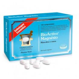 Bioactivo Magnésio 150 Comprimidos
