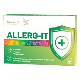 Allerg-IT 15 + 15 Cápsulas