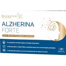Alzherina Forte 30 Cápsulas